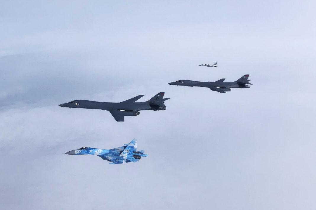 Спецназ США на Украине и перспективы конфликта